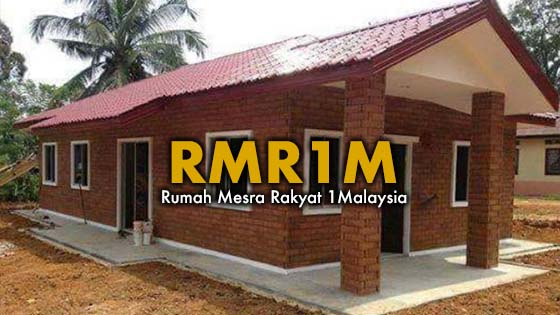 Permohonan Online Rumah Mesra Rakyat Spnb 2018
