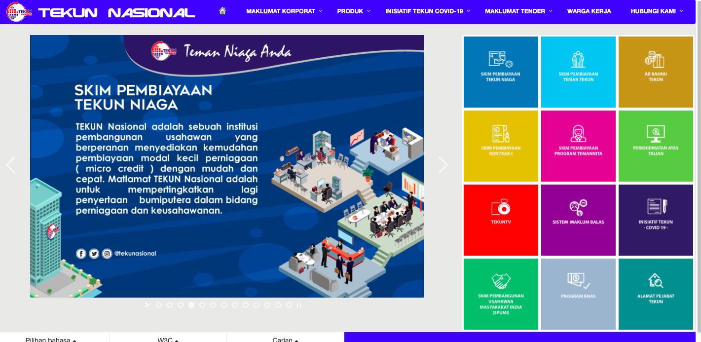 10 Senarai Pinjaman Perniagaan Usahawan PKS & Bumiputera 2021