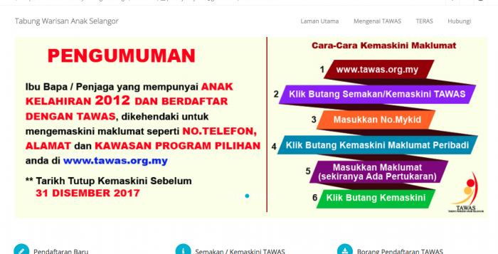 26 Insentif Bantuan Rakyat Negeri Selangor 2020 Untuk Anda Mohon