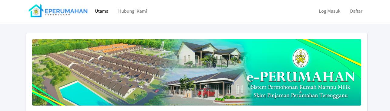 Cara Mohon Rumah Mampu Milik Negeri Terengganu Dengan 6 Langkah Mudah Sahaja!